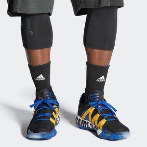 "Adidas Dame 6 ""Dame 3:16"" basketball shoes MEN"